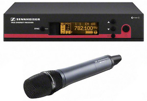 I want a Sennheiser EW-135 GC  vocal wireless system.