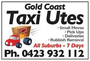 Gold Coast Taxi Utes Southport Gold Coast City Preview