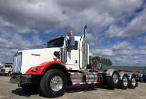Financing for Dealer and Private Sale Day Cab Trucks