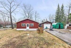 Homes for Sale in Sawlog Bay, Tiny, Ontario $179,222