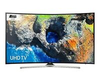 "Moving Sale - Two (2) - Samsung 65"" 4K Ultra HD Smart TV - Almost New - Less than 50 hours usage."