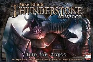 Thunderstone - Worlds Collide and Into the Abyss