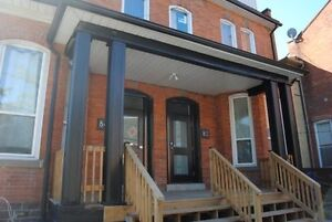 Nice Bachelor Apartment/82-84 Welland Avenue, St. Catharines, ON