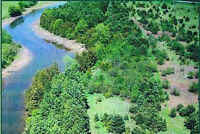 Beautiful 16 acres of land FOR SALE to build your dream home!