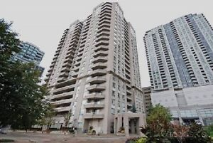 YONGE AND HILL CREST CONDO FOR LEASE