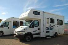 2006 Winnebago Warrnambool Warrnambool City Preview