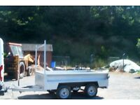 Goods Trailer for sale used