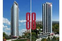 Inventory Sale-Move In Ready, Yonge/Sheppard Minto 88 Condos