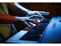 PIANOWORKS at Pudsey - Creative Piano and Keyboard Workshops - Coming APRIL