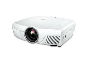 PowerLite Home Cinema 5040UB 3LCD Projector with 4K Enhancement