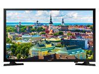 TV Samsung 32'' LED HD ready HG32ED450SW in original box 1year warranty