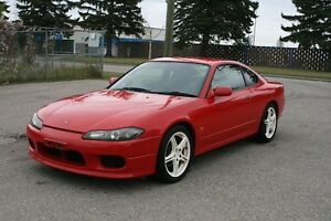 Looking for this s15 spec r