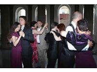 Argentine Tango Beginner Classes in Glasgow