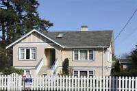 Oak Bay/Rockland/Fairfield House Selling by Owner