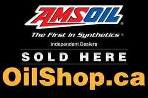 AMSOIL Z-Rod 10W-30 Synthetic Motor Oil
