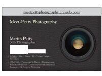 Stills & Music Photographer