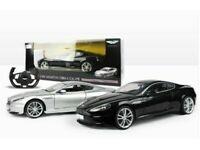 RASTAR Aston Martin DBS Remote Controlled RC Car, Scale 1:10 (big model)