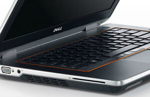 Ordinateur portable Dell Latitude E6420 - Core I7-2620M 2.7 Ghz