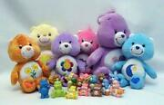 Care Bears Plastic
