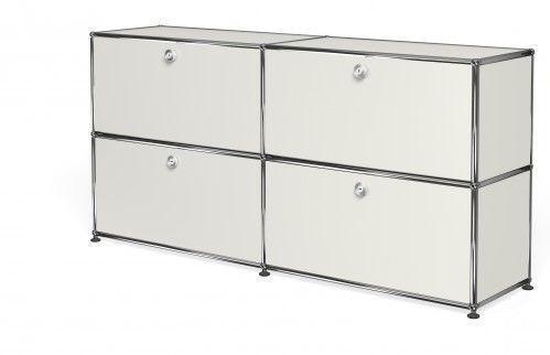 usm haller sideboard m bel ebay. Black Bedroom Furniture Sets. Home Design Ideas