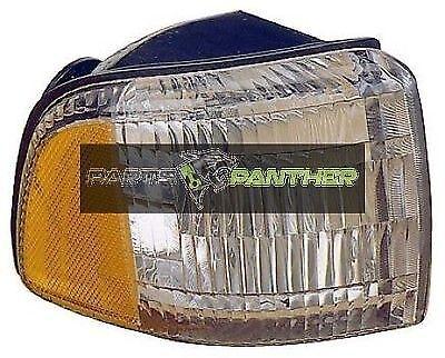 for 1994 - 2002 driver side Dodge Ram 1500 Parking Light Assembly Replacement 1500 Parking Light Replacement