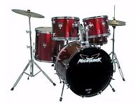 GRETSCH NIGHT HAWK DRUM KIT