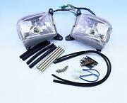 Goldwing Driving Lights