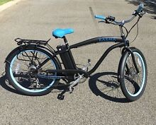 Electric Bike Perth Scarborough Stirling Area Preview