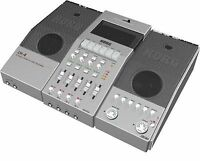 Korg  CR-4  4 Track Recorder