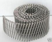 Coil Nailer