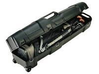 Golf Carrier Guard Plastic Standard Hard Travel Case