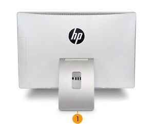 HP Pavilion All in One!
