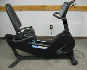 Recumbent bike - Pro gym Tectric Bikemax