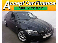 BMW 520 2.0TD auto M Sport Business Edition FINANCE OFFER FROM £77 PER WEEK!