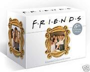 Friends Season 1-10