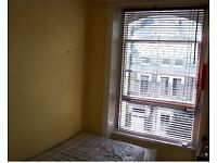 Very central STUDIO flat in W14. near west Kensington or Barons Court tube. own shower & kitchen