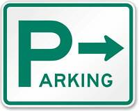 2015- LONG/Short-TERM STORAGE-PARKING Purpose AVAILABLE !!