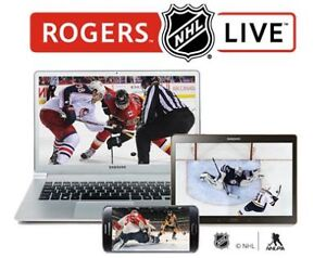 ROGERS INTERNET ONLY $50 & BUNDLE ONLY $99 NO CONTRACT