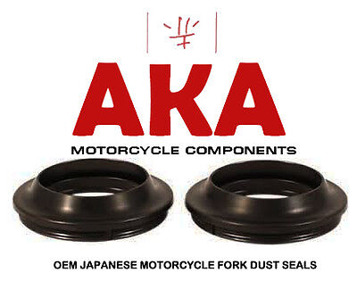 Yamaha XJR1300 1999 to 2004 FORK DUST SEALS