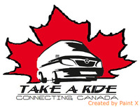 TAKE A RIDE FROM LONDON TO MISSISSAUGA (MONDAY TO SUNDAY)