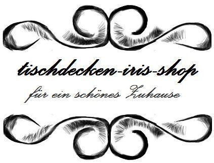 TISCHDECKEN-IRIS
