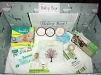 Free Baby Boxes!
