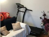 York Fitness Treadmill - Excellent Condition