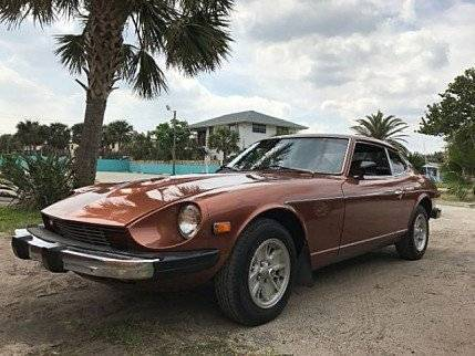 Wanted: Looking to buy Datsun/Nissan 280z/280zx Project car any condition