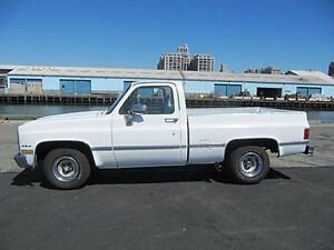 LOOKING FOR A 2WD SHORT BOX CHEVY