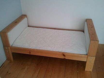 IKEA Vikare Extendable Bed Children