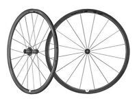 roues carbone Giant SLR 1