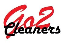 Go 2 Cleaners