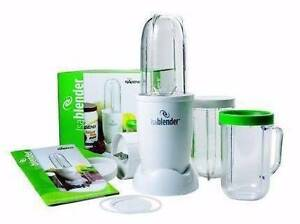 9 Piece Blender (Similar to NutriBullet) BRAND NEW & BOXED Ferntree Gully Knox Area Preview