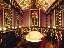 Hotel The Witchery by the Castle Exclusive 5 Star Edinburgh Bargain UNMISSABLE